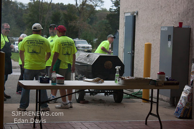 10-06-2012, Willow Grove Fire Co. Pig Roast and Open House