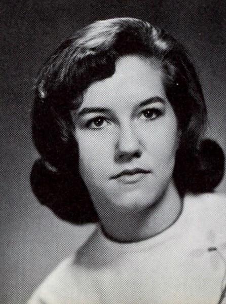 Marilyn Griffin