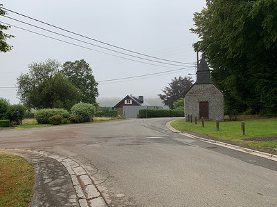 14th July 2019 - The Ardennes - Smuid, Bouillon and Orval
