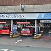 The Forum Market Car Park: Princess Street