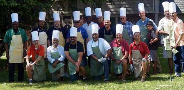 20160612 WOAHO Men Who Cook
