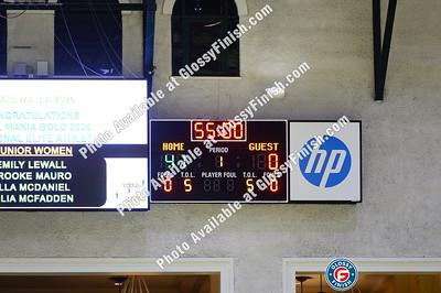 Friday Evening - Main Court - Lane 1-2_ 12-13 vs Sets 41-50