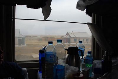 Mongolia 2010