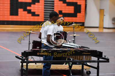 Hazelwood East HS Percussion