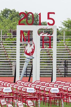 MH Graduation 2015