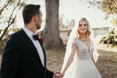 Caroline & Jason (W)