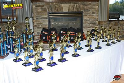 Ohsweken Speedway MicroSprint Banquet- Oct 21st