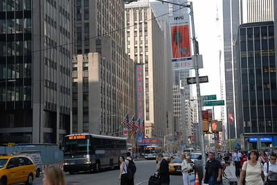 New York Aug 07
