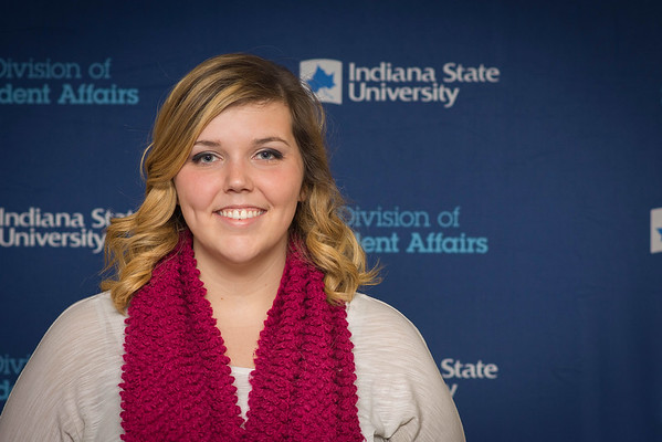 Division of Student Affairs Headshots 2016