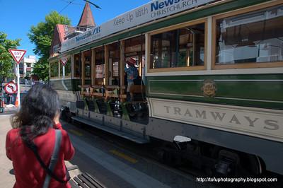 A Christchurch stroll pt 1 - November 2010