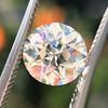 1.55ct Old European Cut Diamond GIA L VS1 4