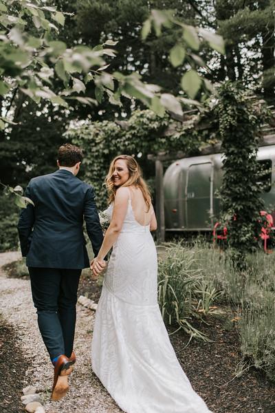 Kea & Matt // Wedding