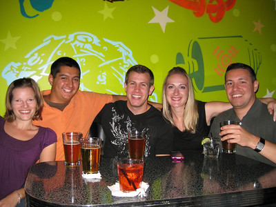 2010 Maryland With VT Crew