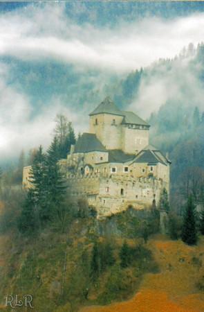 Schloss Reifenstein - Castel Tasso Italy