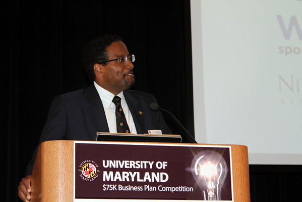 2011 UMD $75K Business Plan Competition