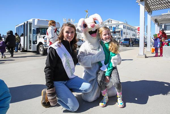 2016-3-19 Hampton Rec Easter Egg Dig