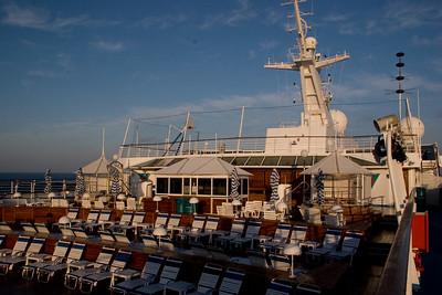 2007 Norwegian Dream Cruise