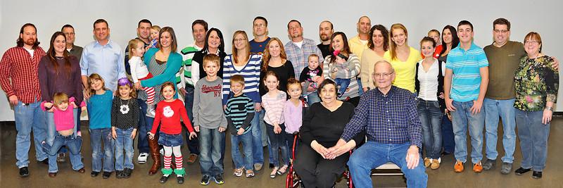 Robben family