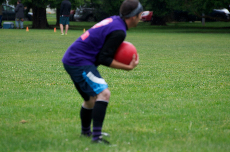 Recesstime Portland Kickball Dodgeball Bowling Ping Pong Mushball - 013