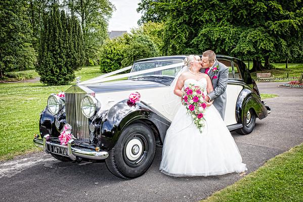 Wedding of Natalie & Kyle