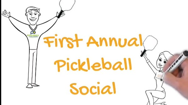 Pickleball Obsession