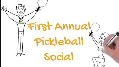 Pickleball Obsession
