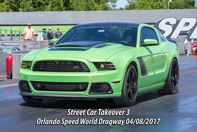 Street Car Takeover 04-08-2017