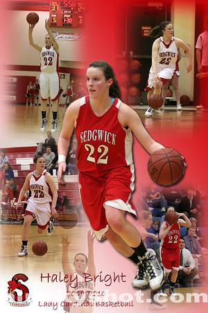 Sedgwick Basketball