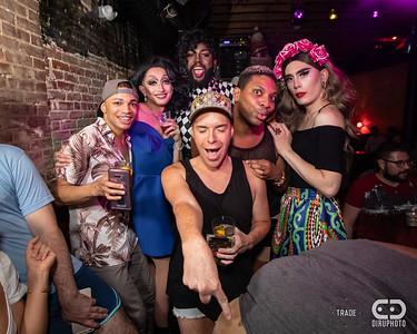 RPDR S11 Roadshow Afterparty
