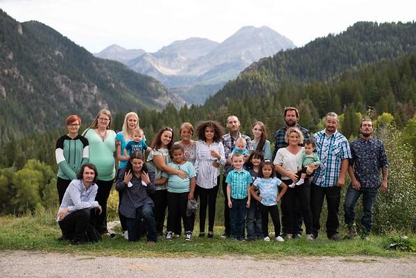 Chrissy's Family 9-12-21