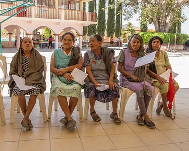Oaxaca Central Valley Medical Week Feb 2019
