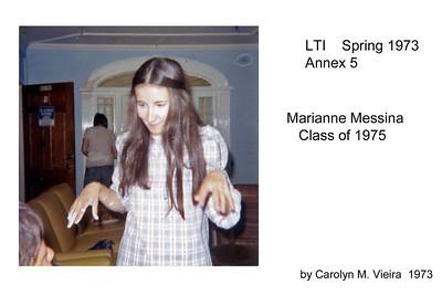 Annex 5 LTI 1972/1973