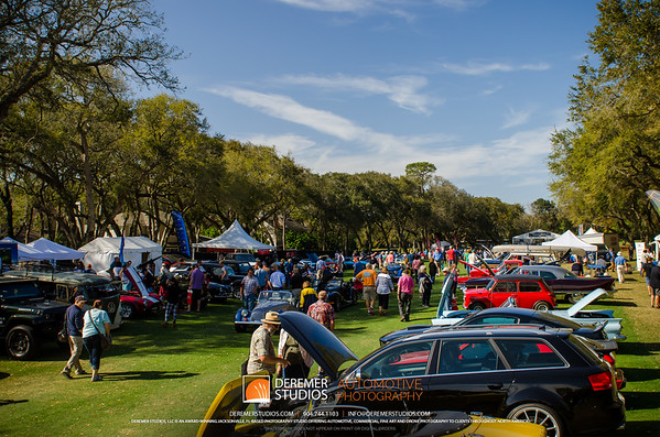 Cars and Coffee & MotorXpo