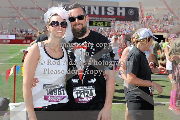 2017 Lincoln Marathon