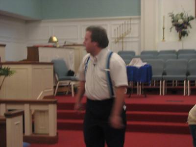 St Matthew United Methodist Church, Frankfort IN, Feb 2008