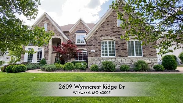 2609 Wynncrest Ridge Dr