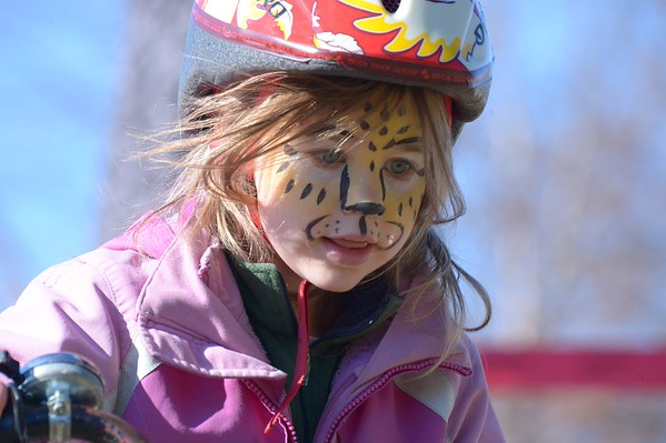Capital Cross-Kiddie race 2014
