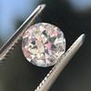 1.02ct Transitional Cut Diamond GIA K SI2 25