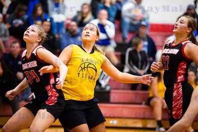 Arcadia Valley vs Herculaneum Women's High School Basketball