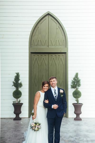 Hannah & Lucas Wedding