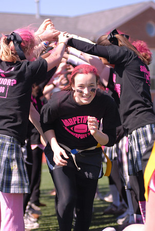Powder Puff 2008