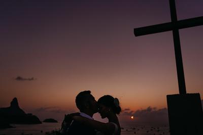 Casamento - Vivi e Edson