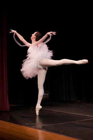 Valley Ballet 2010
