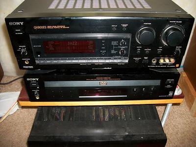 GX900ES