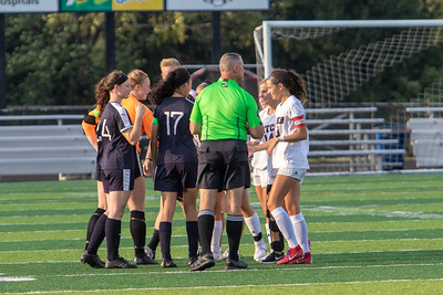 2018-08-25 -- Twinsburg Girls V vs Austintown Fitch V High School Soccer