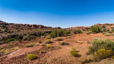 Canyonlands NP II