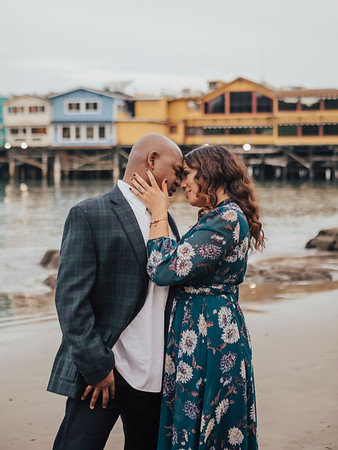 2019_01_26 Engagements Carla + Gerald