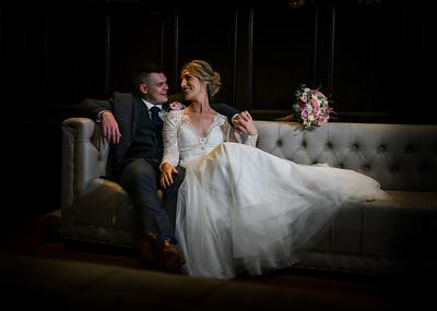 Becci & Luke's Wedding