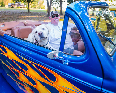 Sparkz and Restoration Car Truck and Bike Show
