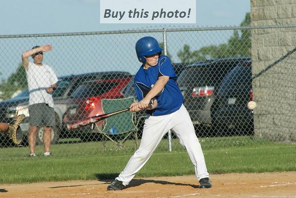 B-B-E Babe Ruth baseball